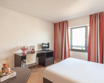 City Residence Ivry - Ivry-sur-Seine - Bedroom
