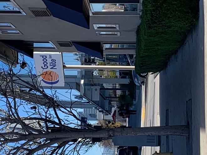 Good Nite Inn West Los Angeles-Century City - Los Ángeles - Vista del exterior