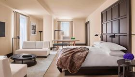 The New York Edition - New York - Chambre