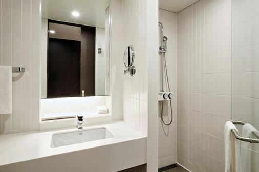 Hotel Newv - Seoul - Phòng tắm