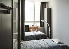 Hotel Newv - Seoul - Phòng ngủ