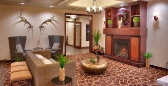Holiday Inn Express Hotel & Suites Kanab, An IHG Hotel - Kanab - Lobby