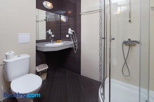 Relax Holiday Complex & Spa - Nesebar - Μπάνιο