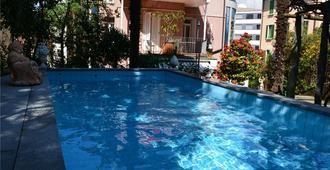 Hotel Stella Lugano, Cosy & Charming - Lugano - Pool