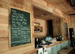 Malapascua Budget Inn - Daanbantayan - Bar