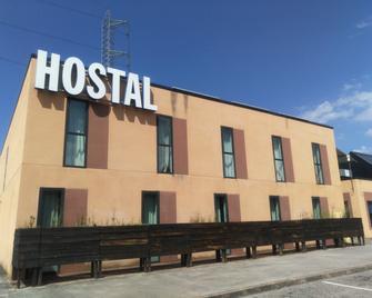 As Hoteles Ponferrada - Ponferrada - Gebouw