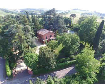 Villa Resta & Dependance - Castel San Pietro Terme - Outdoors view