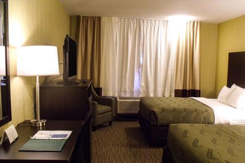 Quality Inn - Winslow - Bedroom