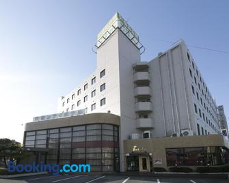 Ise City Hotel - Ise - Building