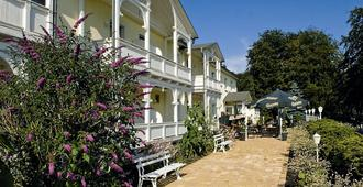 Wald-Hotel Sellin - Sellin - Gebäude