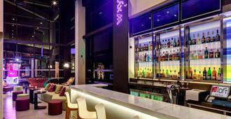 Aloft Asuncion - Asuncion - Bar