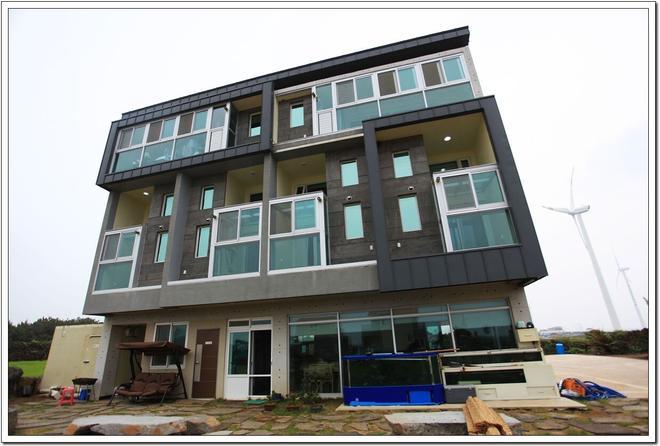 Basapan Pension - Hangyeong-myeon - Building