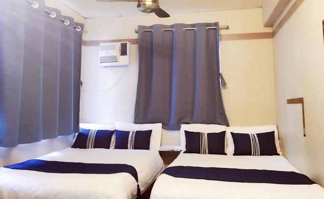 New Grand Guest House - Hong Kong - Bedroom