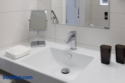 史利普思浦里酒店 - 斯普利特 - 斯普利特 - 浴室