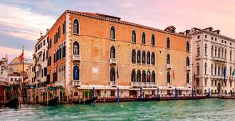 The Gritti Palace, a Luxury Collection Hotel, Venice - Venedig - Gebäude