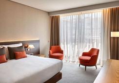 Gran Hotel Domine Bilbao - Bilbao - Bedroom