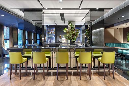 Gran Hotel Domine Bilbao - Μπιλμπάο - Bar