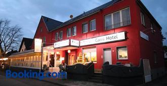 Garni Hotel Vier Jahreszeiten - Rösrath
