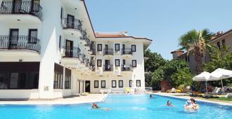 Area Hotel - Fethiye - Pool