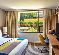 The Hotel Zags Portland