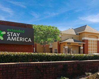Extended Stay America - Raleigh - Research Triangle Park - Hwy 55 - Дурхам - Building