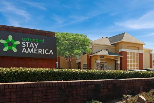 Extended Stay America - Raleigh - Research Triangle Park - Hwy 55 - Durham - Building