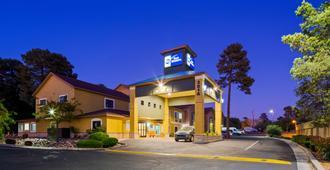 Best Western Inn of Payson - Payson - Gebäude