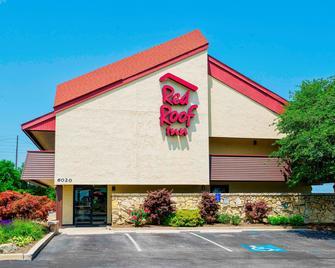 Red Roof Inn Chesapeake Conference Center - Chesapeake - Edificio