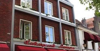 Hotel Keistad - Amersfoort - Edificio