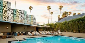 Le Méridien Delfina Santa Monica - Santa Monica - Pool