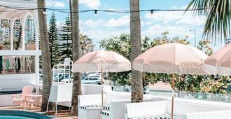 Komune - Gold Coast - Coolangatta - Pool