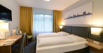 Ghotel Hotel & Living Hannover - Hannover - Habitación
