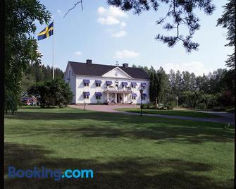 Gylleby Vandrarhem - Sunne - Building