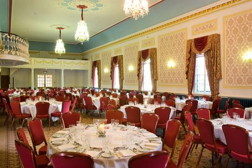 The Old Ship Hotel - Brighton - Banquet hall