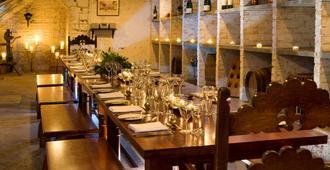 ذا أولد شيب هوتل - برايتون - مطعم