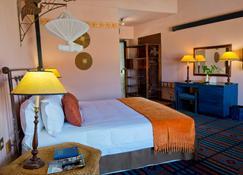 Hwange Safari Lodge - Dete - Bedroom