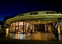 Hwange Safari Lodge - Dete - Building