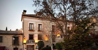 Hotel Sercotel Pintor El Greco - Toledo - Building