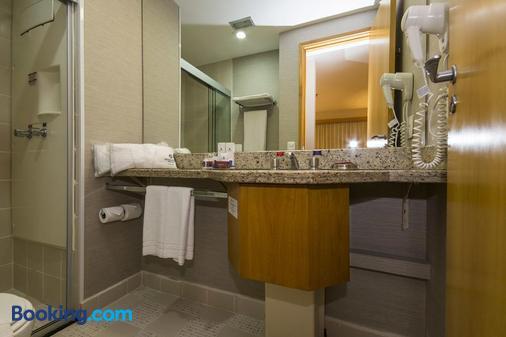 Transamerica Executive Faria Lima - Sao Paulo - Bathroom