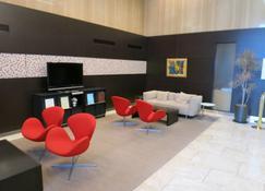 Hamilton Hotel Red - Nagoya - Lounge