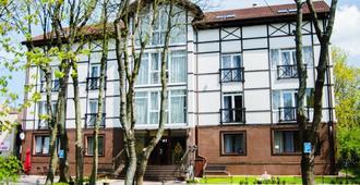 Hotel Gerkules - Zelenogradsk