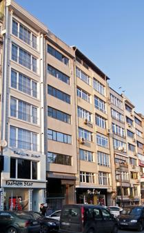 Aymira Suites - Istanbul - Building