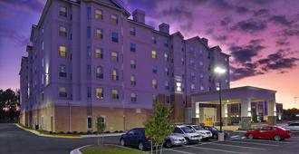 Homewood Suites by Hilton Virginia Beach - Virginia Beach - Bygning