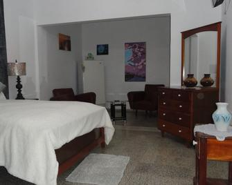 Hostal Bella Lago - Holguín - Bedroom