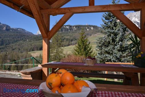 Hotel Villa Gaia - Cortina d'Ampezzo - Banquet hall