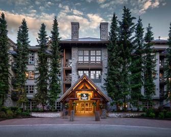 Blackcomb Springs Suites By Clique - Whistler - Building