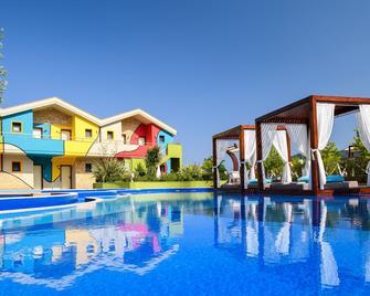 Alexandra Golden Boutique Hotel - Thasos - Pool