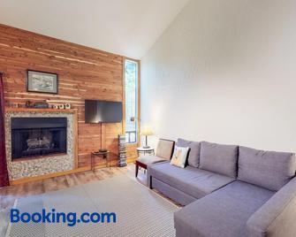 Casa Feliz - Tahoe Vista - Huiskamer