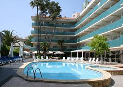 Hotel Canada Palace - Calafell - Pool