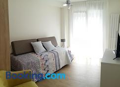 Apartamentos Ubaga - Ezcaray - Living room